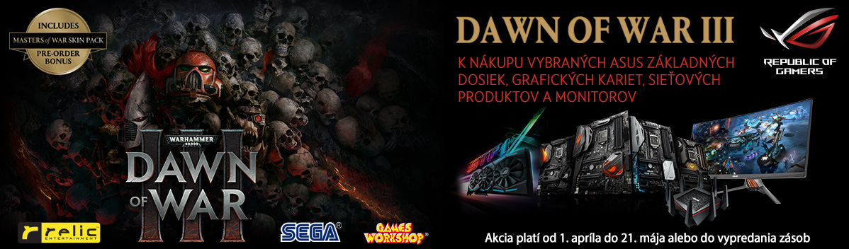 asus_dawn of war III