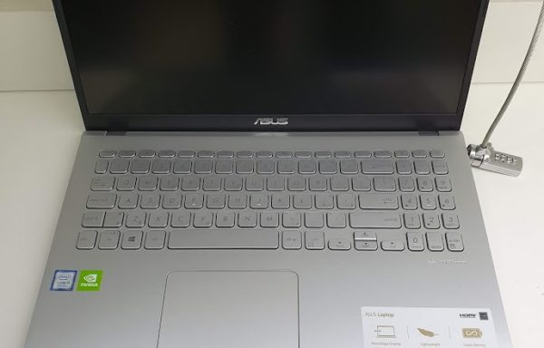 [16109] Asus X509 Series