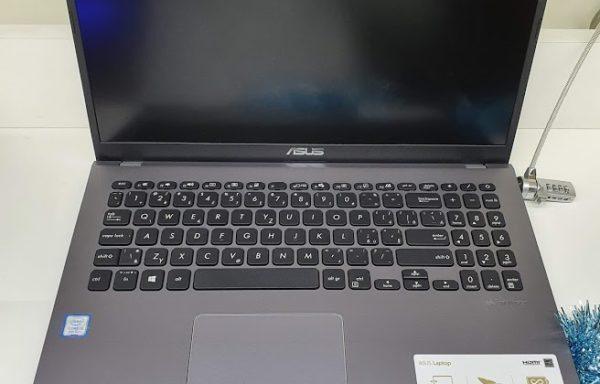 [15265] Asus X509 Series
