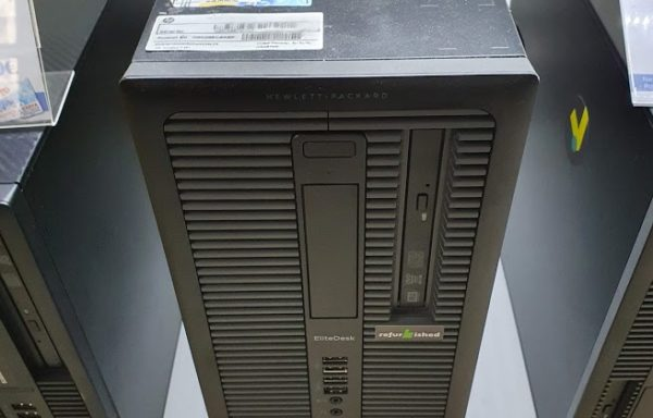 [16080] PC HP Refurbished 800G1 TW