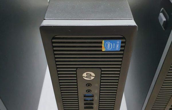 [16891] PC HP Refurbished I