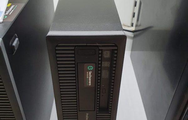 [14919] PC HP Refurbished II