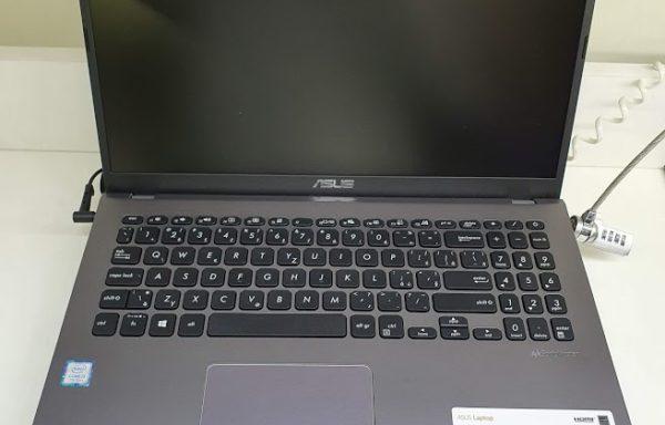 [16738] Asus X509 Series